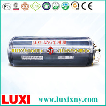 150L, LNG Cryogenic Automobile Cylinder, LNG fuel tank