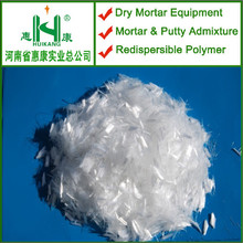 high quality glass fiber polypropylene reinforced for concrete