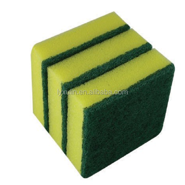 Multi-function Microfiber Chenille Car Washing Sponge pad
