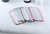 New design transparent case for iphone 6 for iphone 6 case