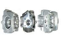Dirt Pit bike Motorcycle YX 125 cylinder head