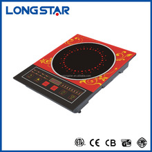 2017 oem induction cooker cooking appliances 4 display induction cooker ceramic plate/induction cooker spare parts