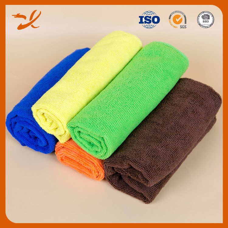 Professional grand premium extra heavy microfiber towel for car wash auto care