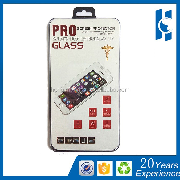 jewel case tempered glass retail <strong>packing</strong> for screen protectors