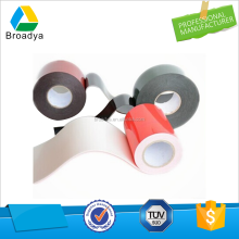 Very high bonding dobule sided jumbo roll fingerboard foam tape