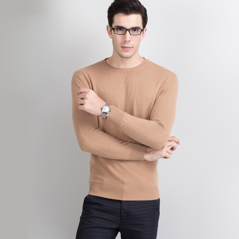 customized computer knitting sweaters fashion for men full sleeve