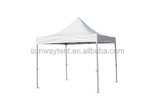 2017 3x3m Easy Up Folding Gazebo With 520g PVC Tent