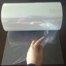 12.5 micron Polyolefin POF Heat Shrink Wrap Film