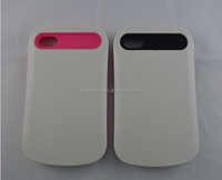 New Hot Case Cover for Blackberry Q10 Silicone+PC Case Fancy