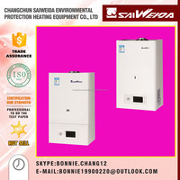 Best Sale Wall Mounted Gas Boiler For Central Heating Made In China