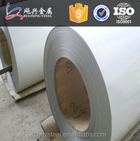 China Color Coated Zincalume Steel Coil