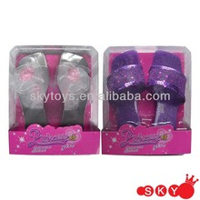 High heel cute doll shoes