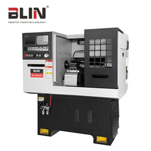 Flat bed chinese metal working BL-Q0620A small cnc lathe for sale