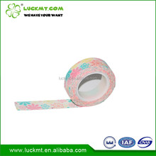 Factory Supply OEM Service Multi Function Washi Paper Tape