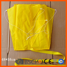 easy flying yellow ripstop kite