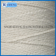 ceramic fiber braid round & square rope in sale