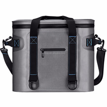 Heavy Duty Waterproof 840D TPU Waterproof Insulated Soft Hopper Cooler Bag