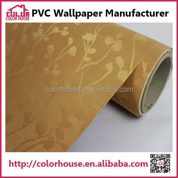 modern style home wallpaper gold, 3d wallpapers photo