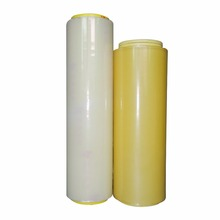 pvc film for printing use to food wrap