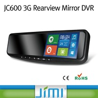 Shenzhen hottest JC600 multistar dvr network viewer 1080P car video 3G wifi vehicle camera