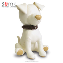 Guangdong Toy Factory PVC Custom Animal Dog Cartoon Money Box