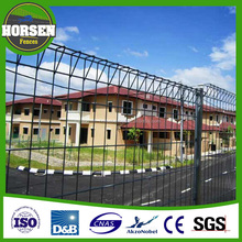Metallic Fence/ Ornamental fence/BRC or Welded Wire Mesh Fencing(made in China)