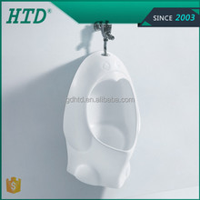 HTD-MA-90271 China ceramic wall-hung urinal for sale Modern design New design
