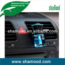 Car Air Freshener Bottle, Car Vent Air Freshener