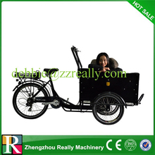 Hot sale electric tricycle cargo / cargo tricycle bike for sale