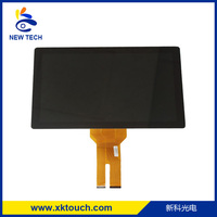 Original product flexible touch screen made in China