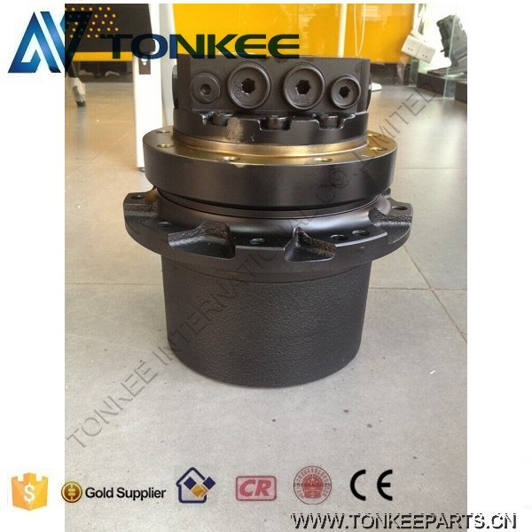 China supplier GM04 Travel motor GM04 Travel motor assy assembly for Excavator