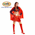 Supergirl costume (06-322) as Super Women costume with ARTPRO brand