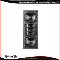 New Model With High Quality Multimedia Amplified Active Monitor Speaker Box