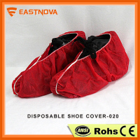 Safety colorful simple style protect shoes