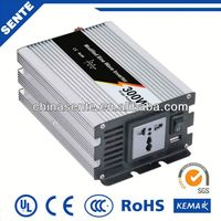 Modified sine wave 300w juta inverter dc to ac with high quality and best price