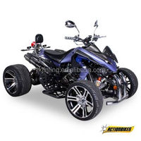 china cheap spy 250cc racing atv with EEC