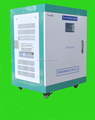 8000W low frequency off grid inverter with step down voltage start and variable frequency start