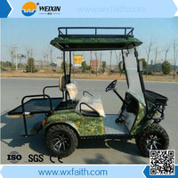 Chinese Manufacture Factory Prices Electric Golf Car