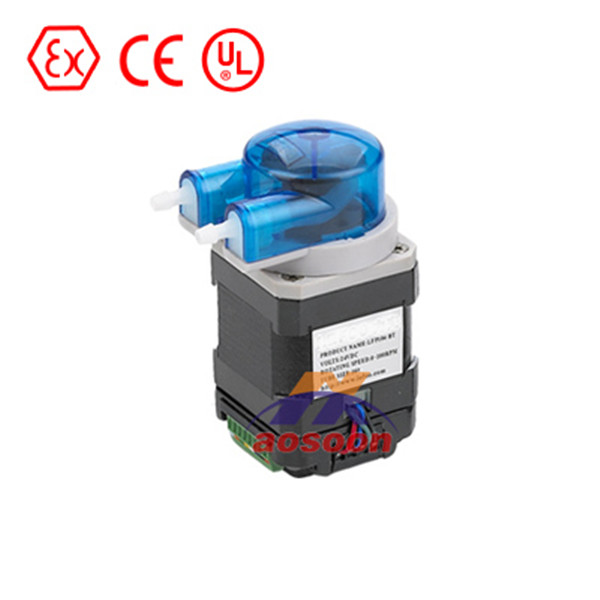 AXLEP104 micro peristaltic pump price new product