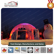 New Geodesic Dome Tent / Geodesic Arch Tent for Sale