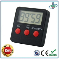 2016 new arrival 3 minute digital timer