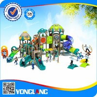 Outdoor children play set KaKa car series