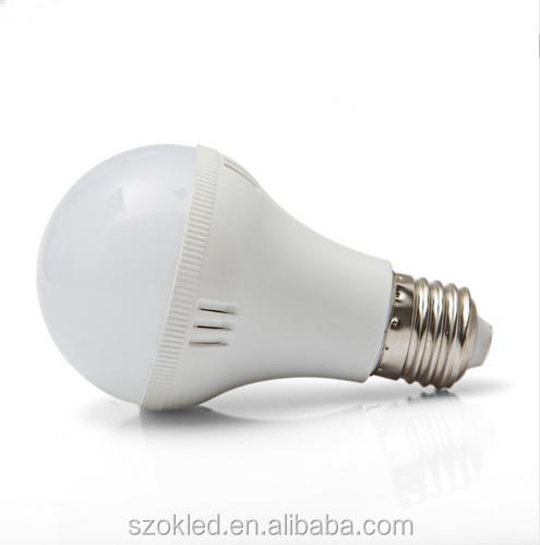 E27 LED Bulb 220V 3W 5W 7W 9W 12W LED Lamp SMD3528 Super Bright Bombillas LED Light Warm White/Cold White D3-D12