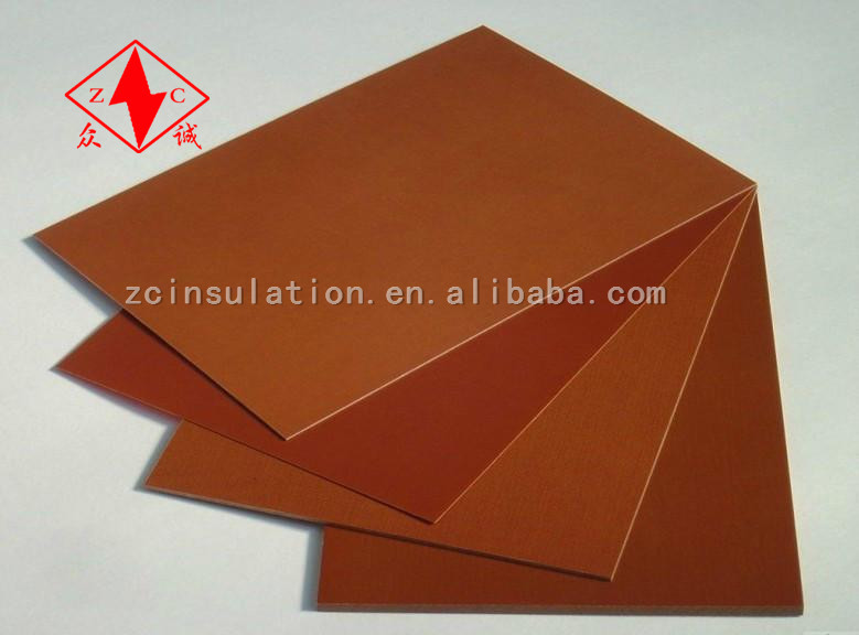 3025 bakelite electrical insulation board /Phenolic Cloth Laminated Sheet