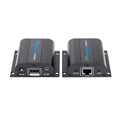 1080p Network Video audio RJ45 Extender Over Single cat5 cat6 cable