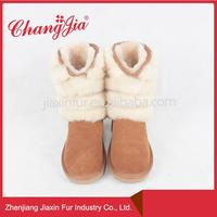 China Supplier Ankle Boots Safety Footwear