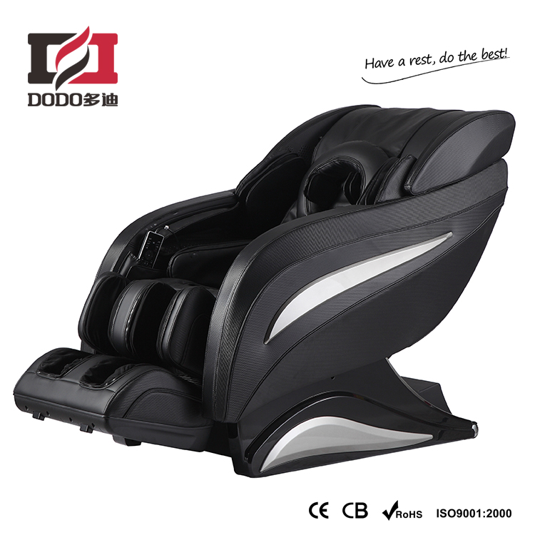 2016 deluxe 3d zero gravity used massage chair full body sillon de masaje