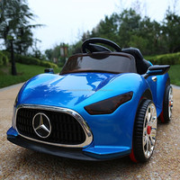 Best Selling Electric Kid Car For Children To Ride On Kids Electric Car 24V