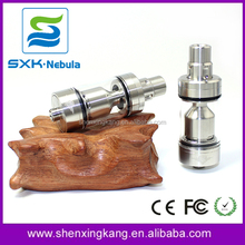 Aliexpress SXK 1:1 clone Skyline Styled rta 4ml Skyline rta atomizer are available now