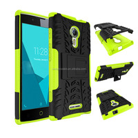 New TPU Shockproof Kickstand Case for Alcatel Flash 2